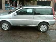 1999 Honda HRV (4x4) Coupe Ashwood Monash Area Preview