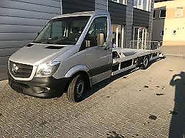 24/7 breakdown recovery tow cars bike van truck 4x4