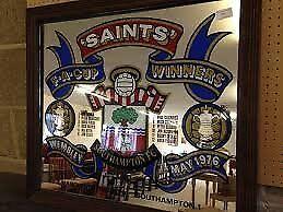 Southampton fc 1976 fa cup winners mirror