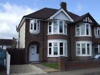 2 OR 3 BED HOUSE WANTED PLEASE