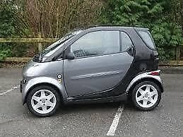 The Best one on Kijiji !!! 2005 Smart Fortwo Diesel 76 MPG