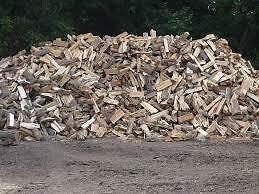FIREWOOD / Seasoned / Delivery Available