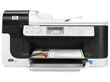 HP Officejet 6500 Wireless All-in-One Printer Artarmon Willoughby Area Preview