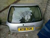 NISSAN MICRA PARTS 1995-2003 CHEAPER THAN YOUR LOCAL SCRAP YARD