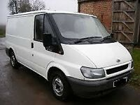 FORD TRANSIT ALTERNATOR 2.0L,MK6,TRANSIT PARTS,GUARANTEE CALL...