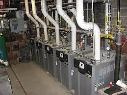 BOILER SALES AND SERVICE. CARTERS London Ontario image 4