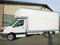 HOUSE REMOVAL SERVICES