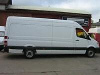 Man And Big Van for single item to full load Motorbikes recovery 24/7 all over uk fully insured