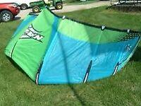 Kitesurfing Kite 16m