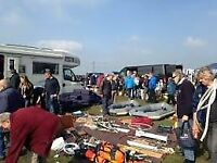 Outboards, Rope & Antifoul at the Kent Boat Jumble Sunday 8th October