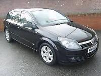 Vauxhall/Opel Astra 1.6i 16v SXi Digital 5 Door Hatch Back