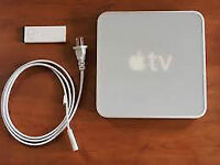 Apple Tv 1st Generation Fully Jailbroken only $150 with addons