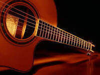 Music Course : Guitar lessons