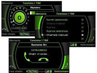 Audi Bluetooth oem fiscon handsfree carkit Glasgow Dundee call