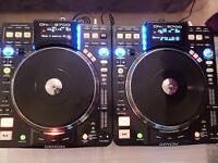 Location d'équipement ET DJ