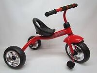 Child's 3 wheeler bike / tricycle - immaculate