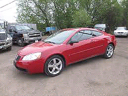 Pontiac g6 3.5l full partout only 95,000kms!