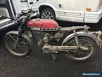wanted old bikes