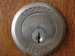 Locksmith Lockedout North Ryde Ryde Area Preview