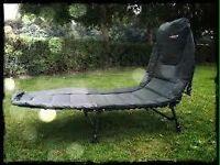 Brand New From Factory Cyprinus 6 Leg Bedchair