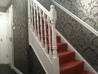 Professional Painting and Decorating. Fast, Clean and Reliable. Fixed prices, no Hidden Costs.
