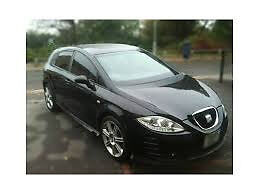 SEAT LEON 1.6i 2008 FOR PARTS!