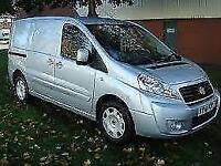 Fiat Scudo 120 multijet