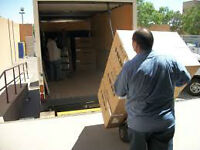 Last Call Movers $40 per Hour