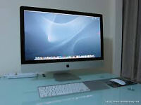 IMac 27 mid 2011 with 16GB memory