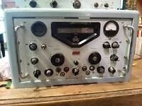 "WANTED HF HAM RADIO COMMUNICATIONS RECEIVER ""ALL SCOTLAND AND UK """