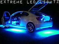 3 million color changing  under car smart led lights