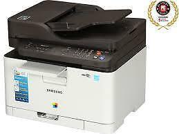 Samsung C460FW Xpress Color Multifunction-18/4 ppm Laser Printer