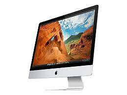 "Apple IMAC 27"" SLIMLINE Intel i5- QuadCore 3.2Ghz/ 3TB Fusion Dr Mount Waverley Monash Area Preview"