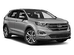 Ford Edge Sel Awd Bluetooth Sync Siriusxm Remote Key Cars Trucks Saskatoon Kijiji