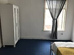 DOUBLE FURNISHED ROOMS IN SHARED-ALL BENEFITS ACCEPTED-ALL BILLS INCLUDED