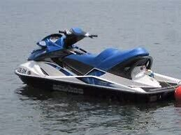 2008 Seadoo gtx for sale or trade for boat