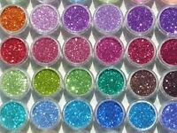 Glitter Tattoo artist- Perfect for party's