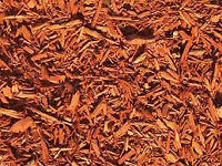 Mulch Delivery: Red Cedar, Regular, Black, Composted