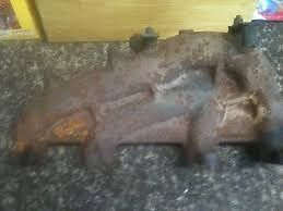 *** VW Golf Mk2 1.8 GTI 8v Exhaust Manifold *** £25