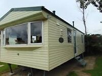 Willerby Vacation for sale 2 bedrooms sleeps 6 Perfect condition