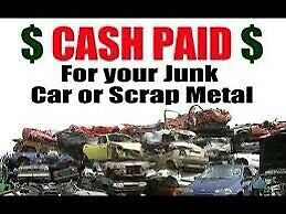 ☎️☎️FREE TOWING FOR SCRAP CARS GREAT PRICE CALL NOW 6477666654