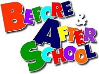 BEFORE & AFTER SCHOOL/Drop-In Care Available