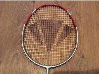 Badminton Racket - Carlton Power Blade Graphite