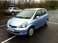 Honda Jazz 1.4i-DSi CVT-7 SE 5 Door Hatch Back