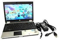 HP Elitebook 8440p i5 @ 2.57Ghz/4 GB Ram /320 GB H.D /Webcam/Wifi....Win 7 Fully working