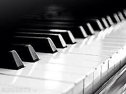 Summer piano lessons - Sandycove