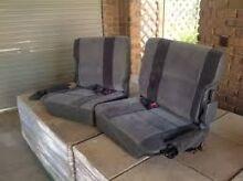 Landcruiser seats Bonner Gungahlin Area Preview