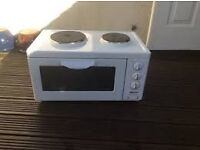 beko worktop cooker