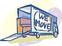Montreal, local Movers are ready to move call at 5149468452