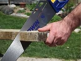 Reliable & time served Joiner